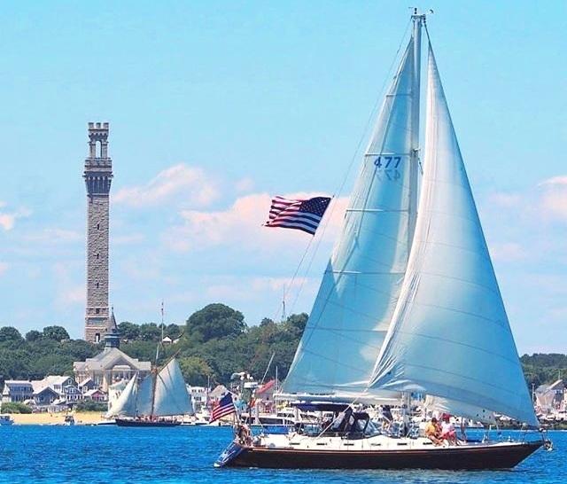Photo: Moment Sailing