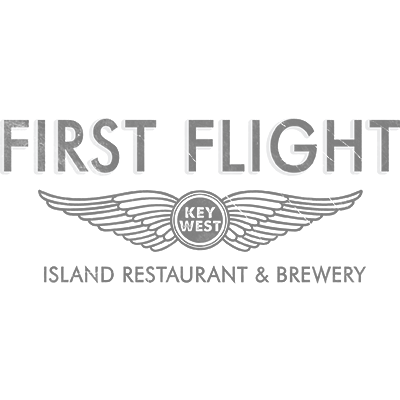 First Flight Island Restaurant and Brewery logo, learn more about this venue