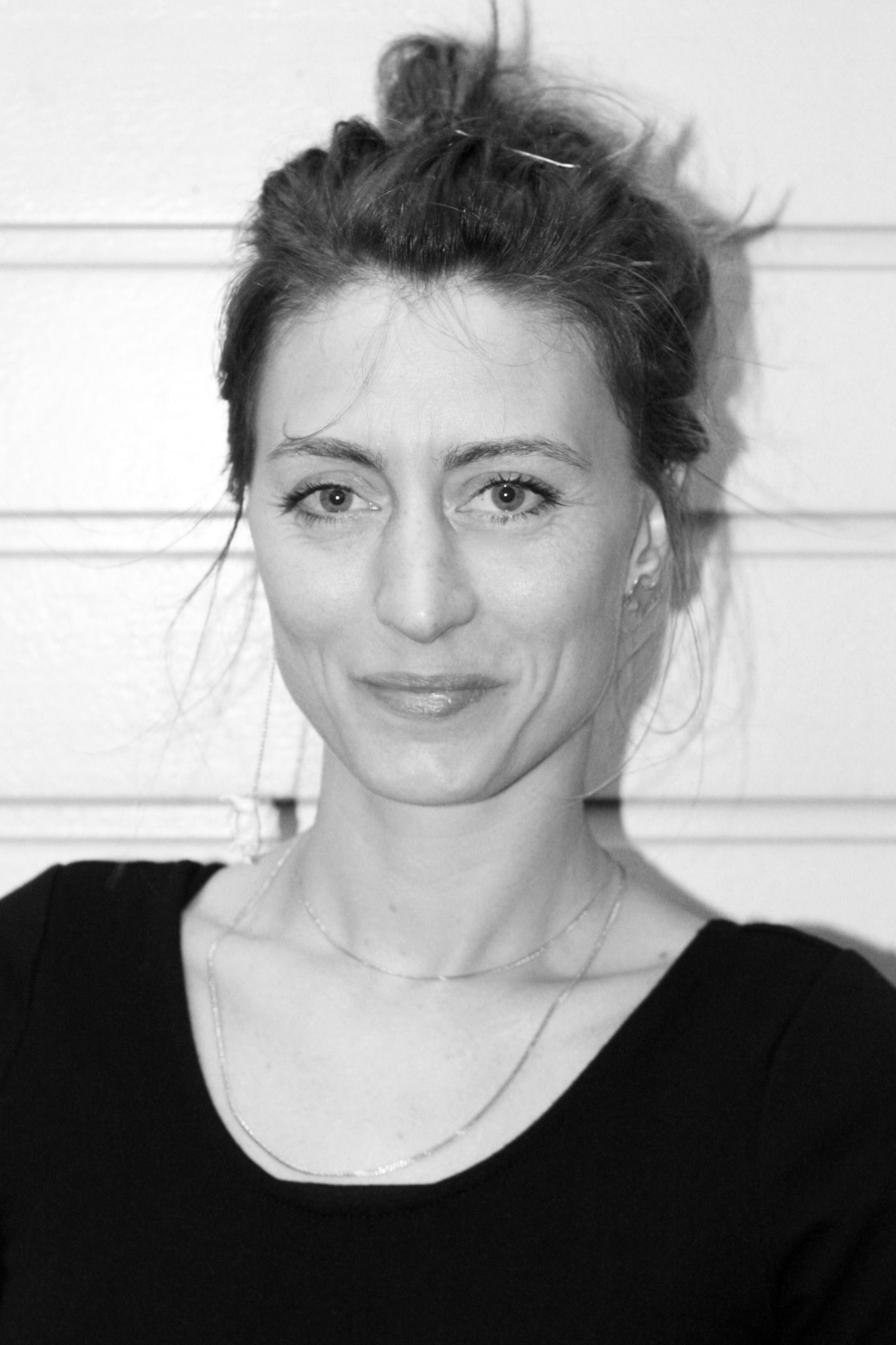 JULIA RIEDERER - // Performance