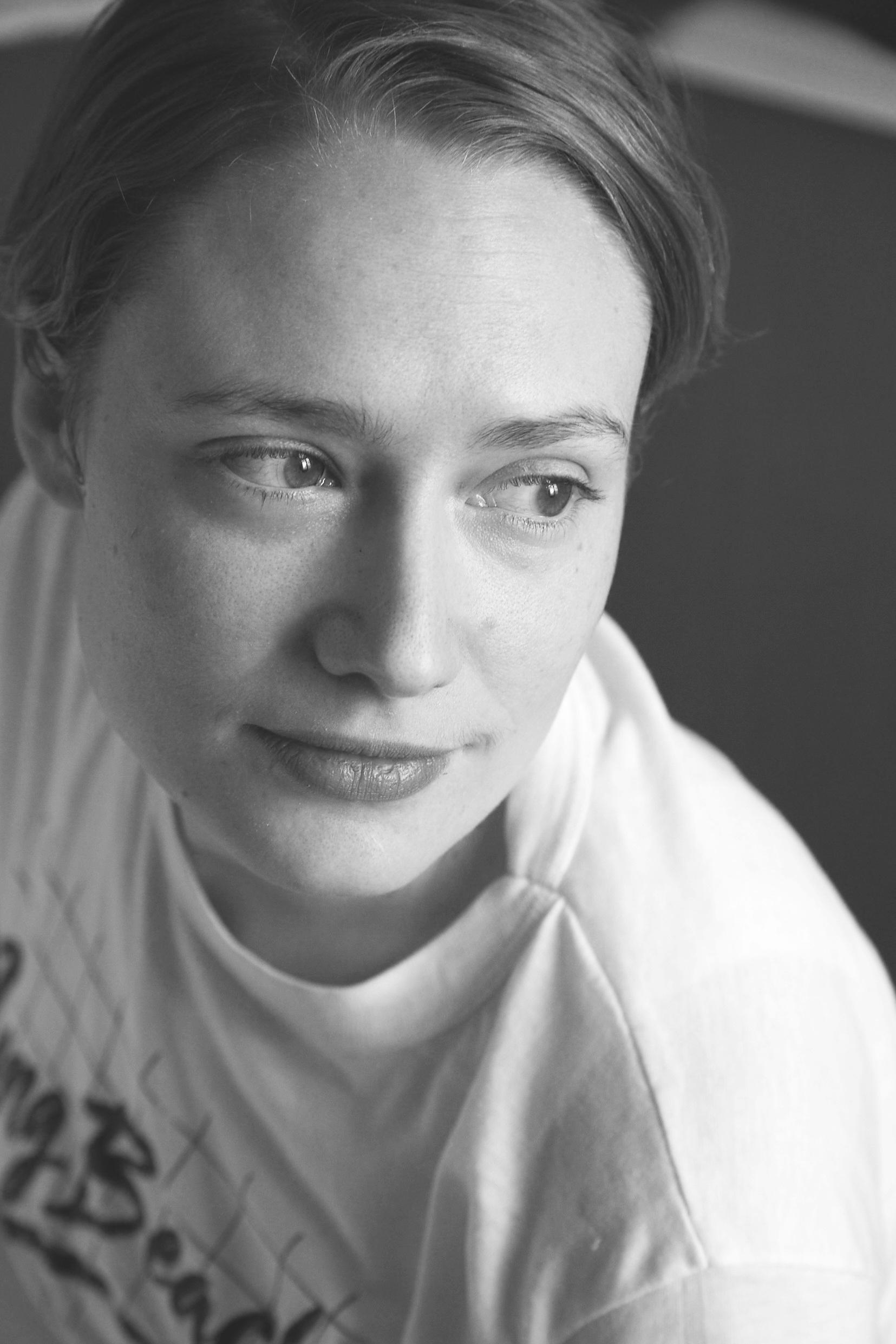 LISA JOHANNA JÄGER - // Bildende Kunst