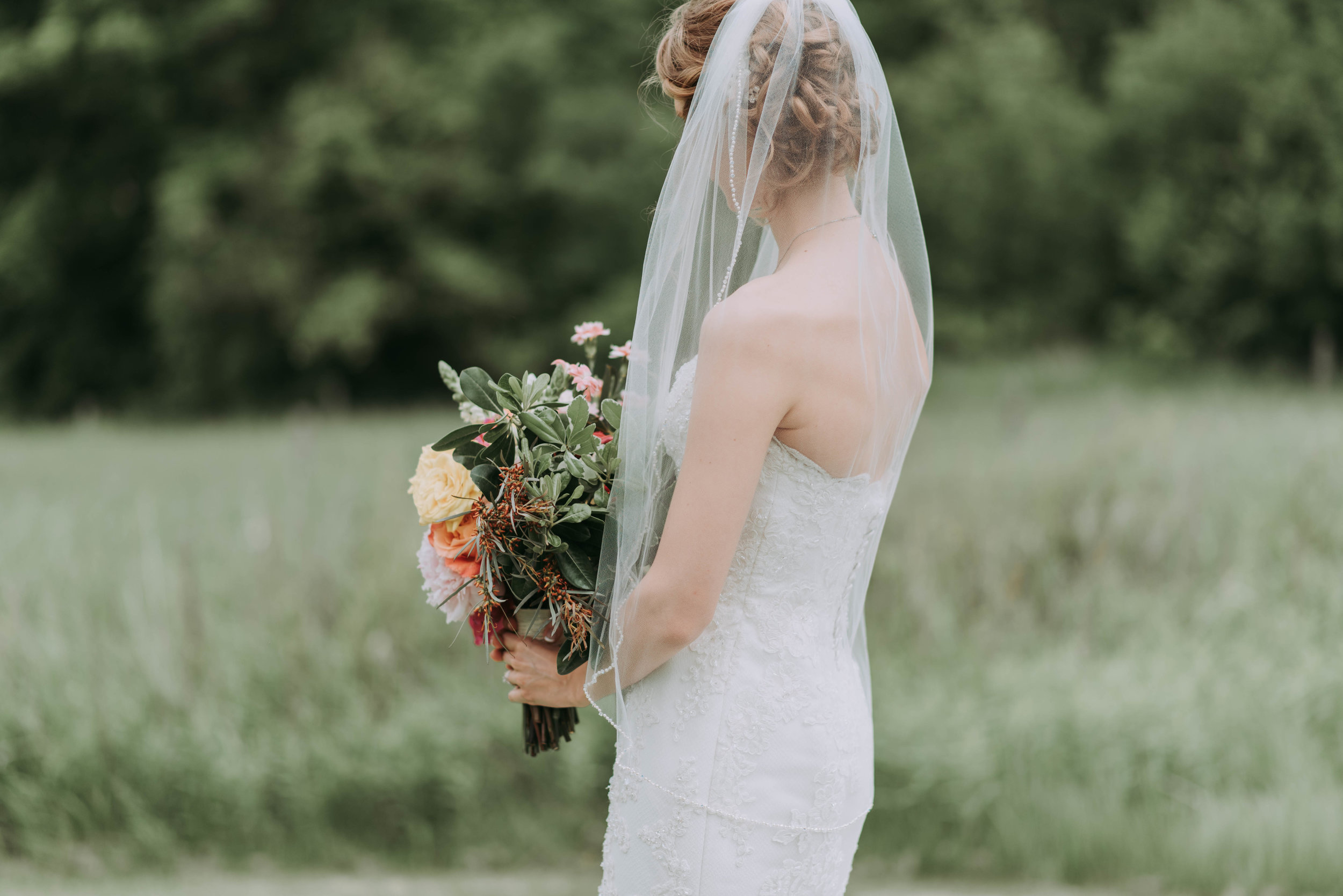 Garden Wedding Boutique