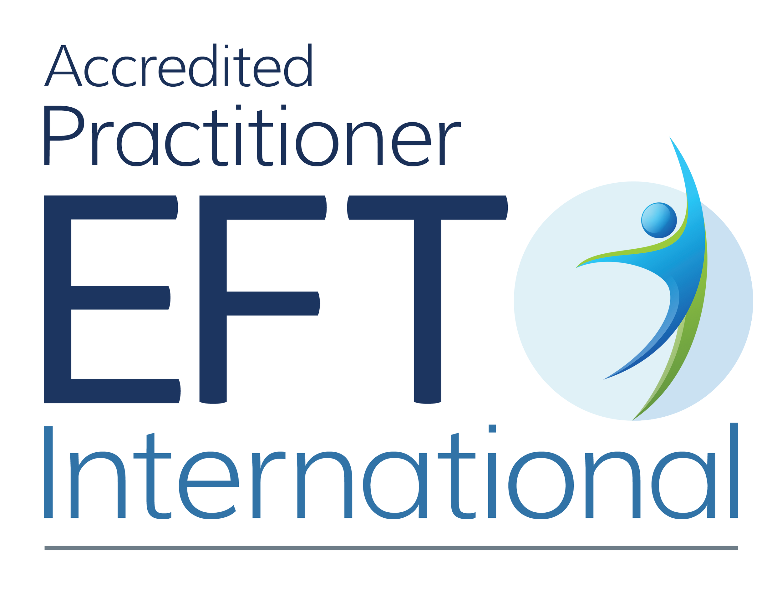 EFT Accredited Practitioner Soteria Wellness
