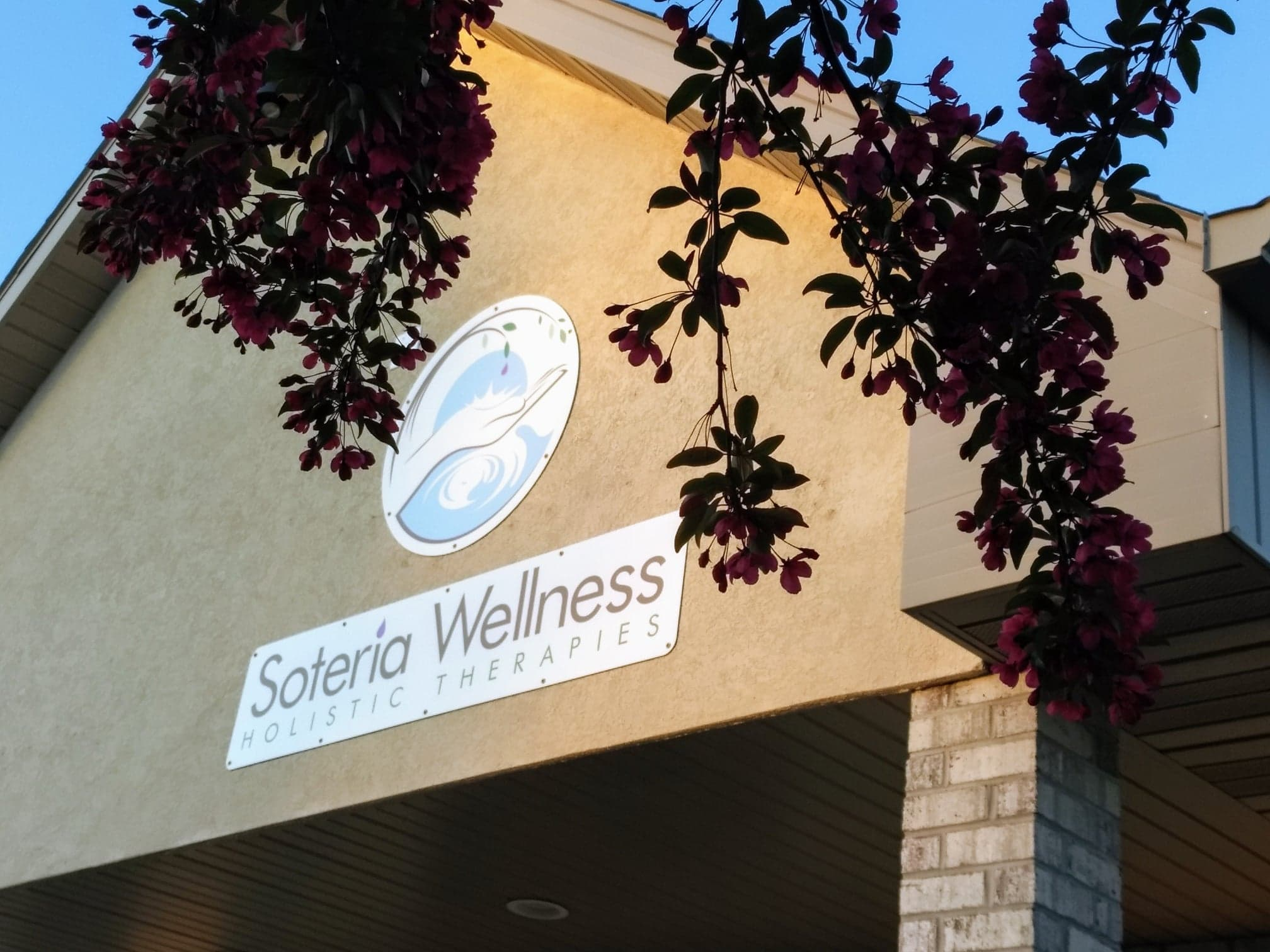 Finding Soteria Wellness Appleton