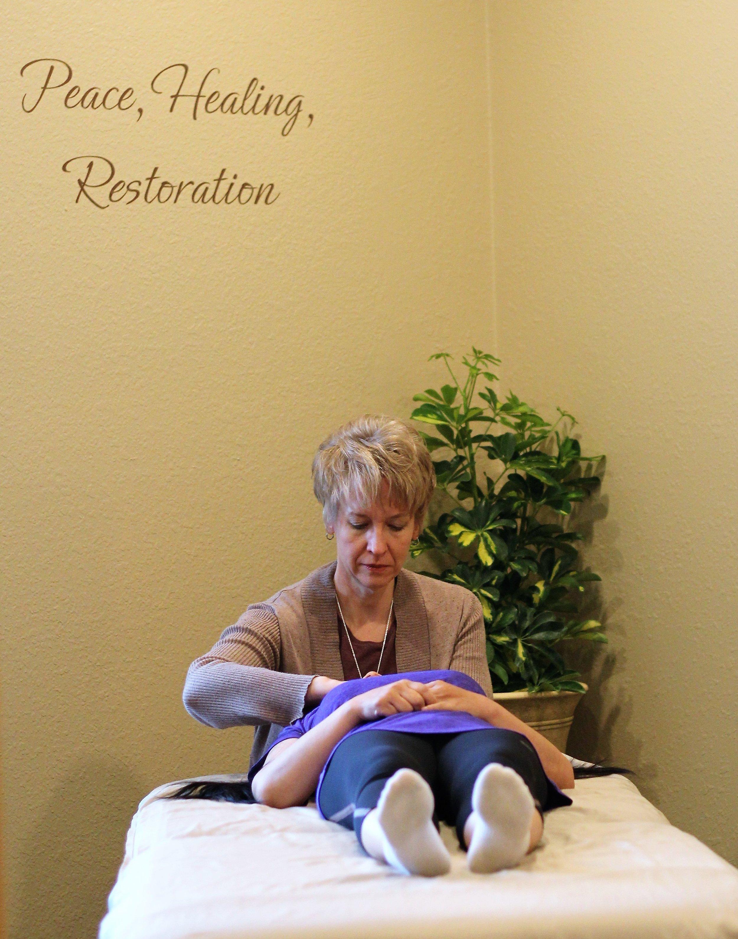 Dawn CranioSacral Therapy CST Soteria Wellness