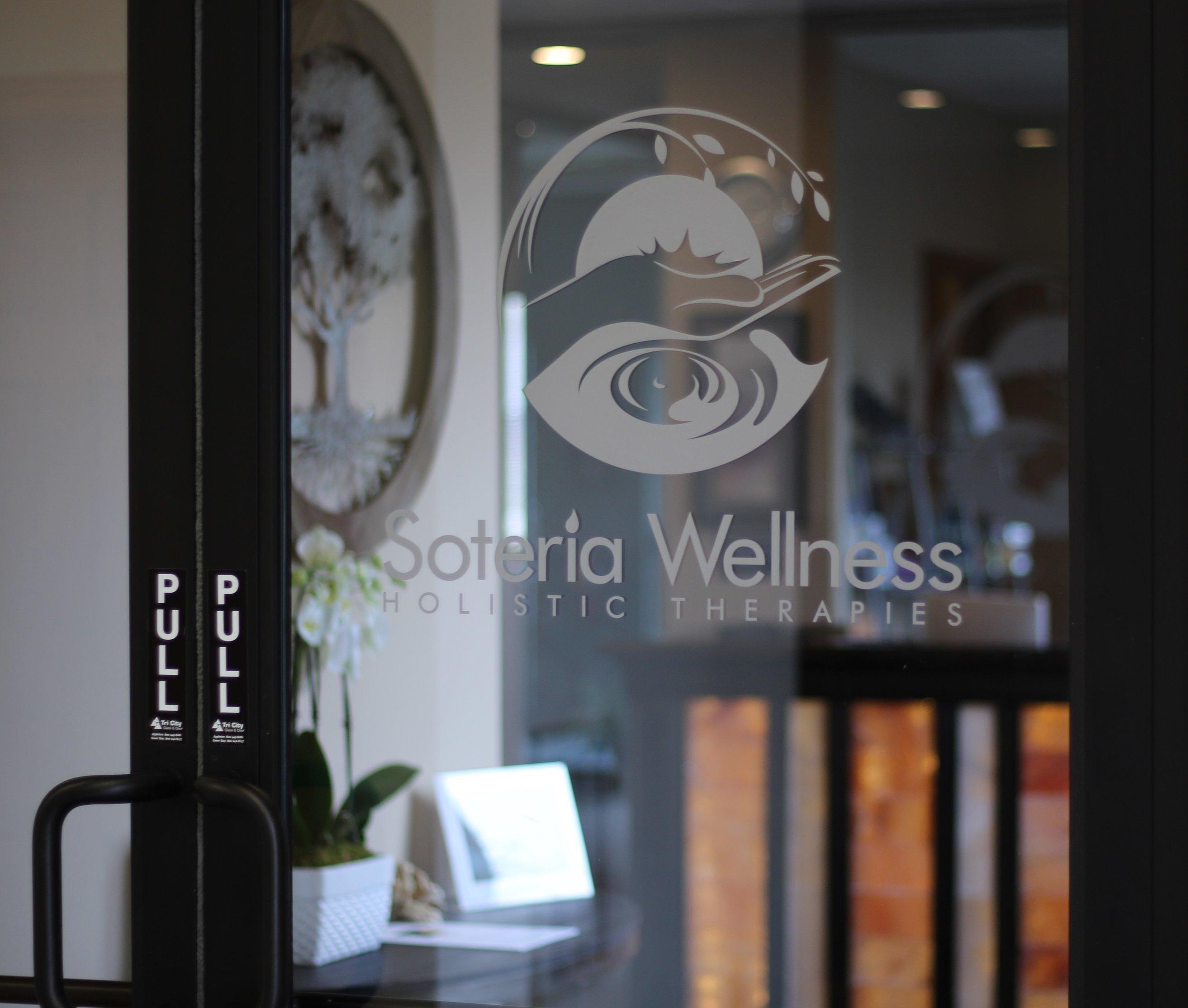 Open House Celebration Soteria Wellness 6.13.19