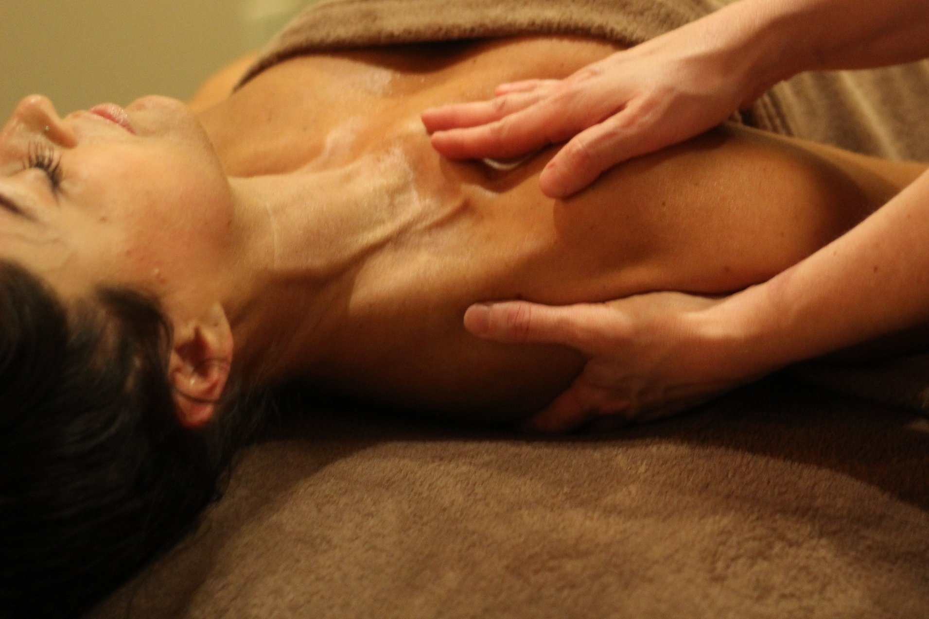 Benefits of Massage Therapy -