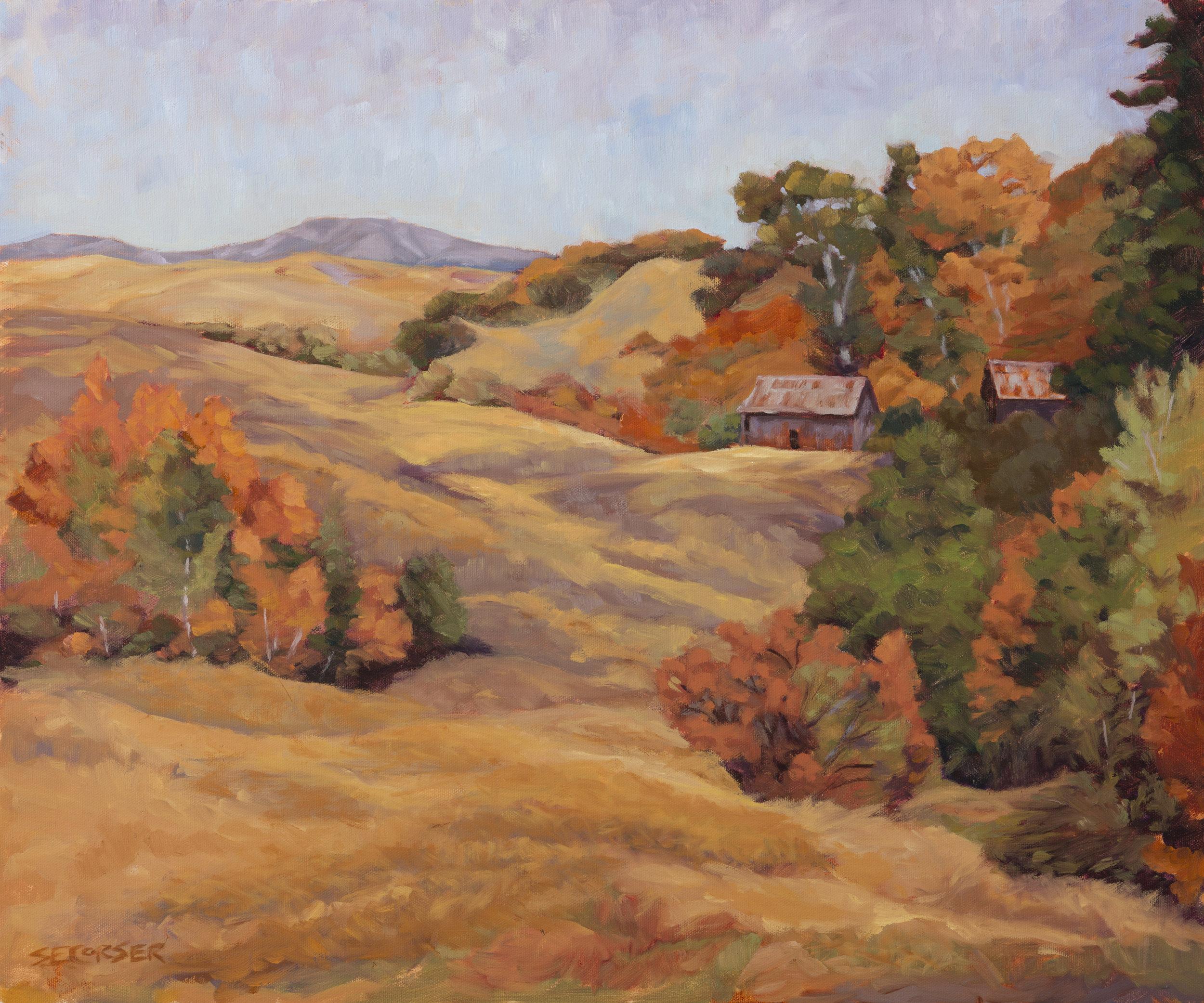 Rahder Ranch
