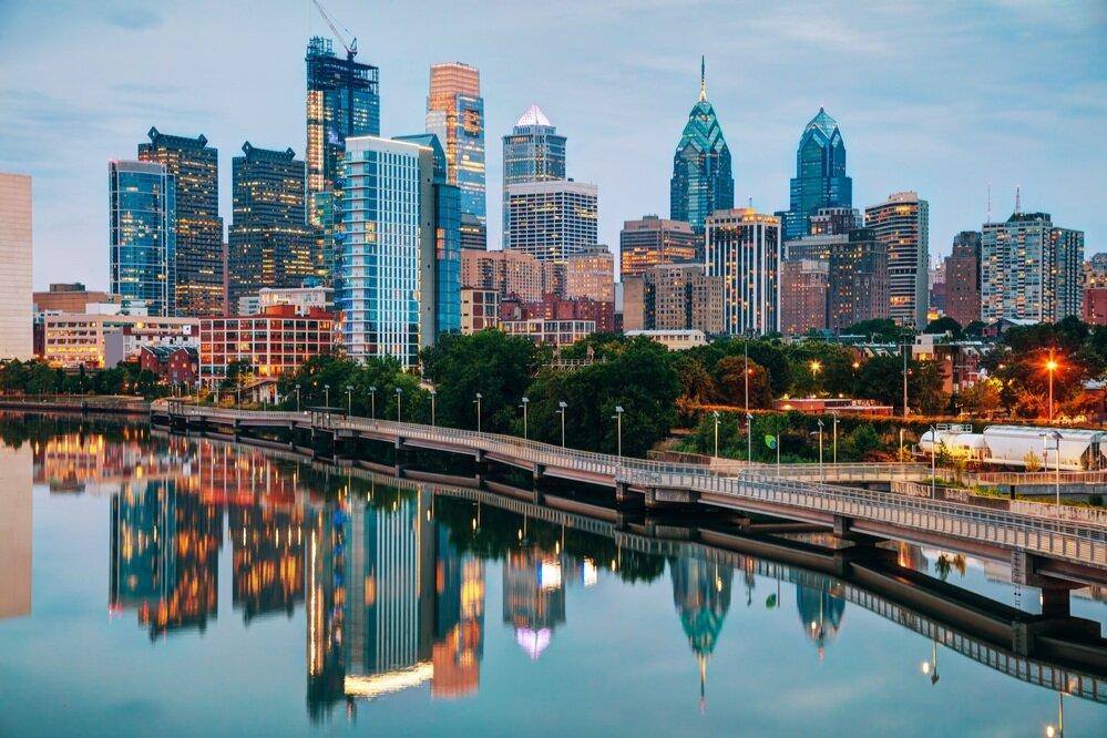 Greater Pacific East LLC - Philadelphia, PA office