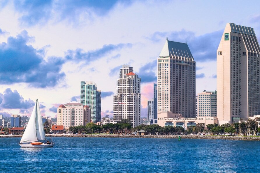 Greater Pacific South LLC - San Diego, CA office