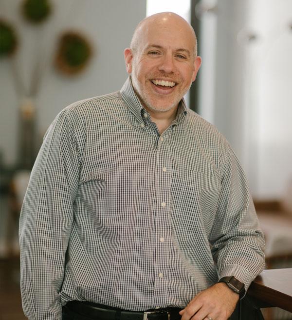 Tony Demark - Chief Technology OfficerHead Brewmaster