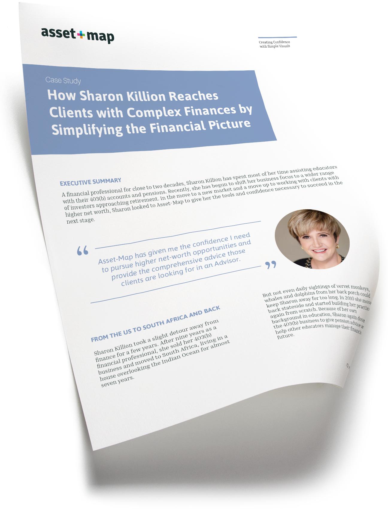 Sharon Killion