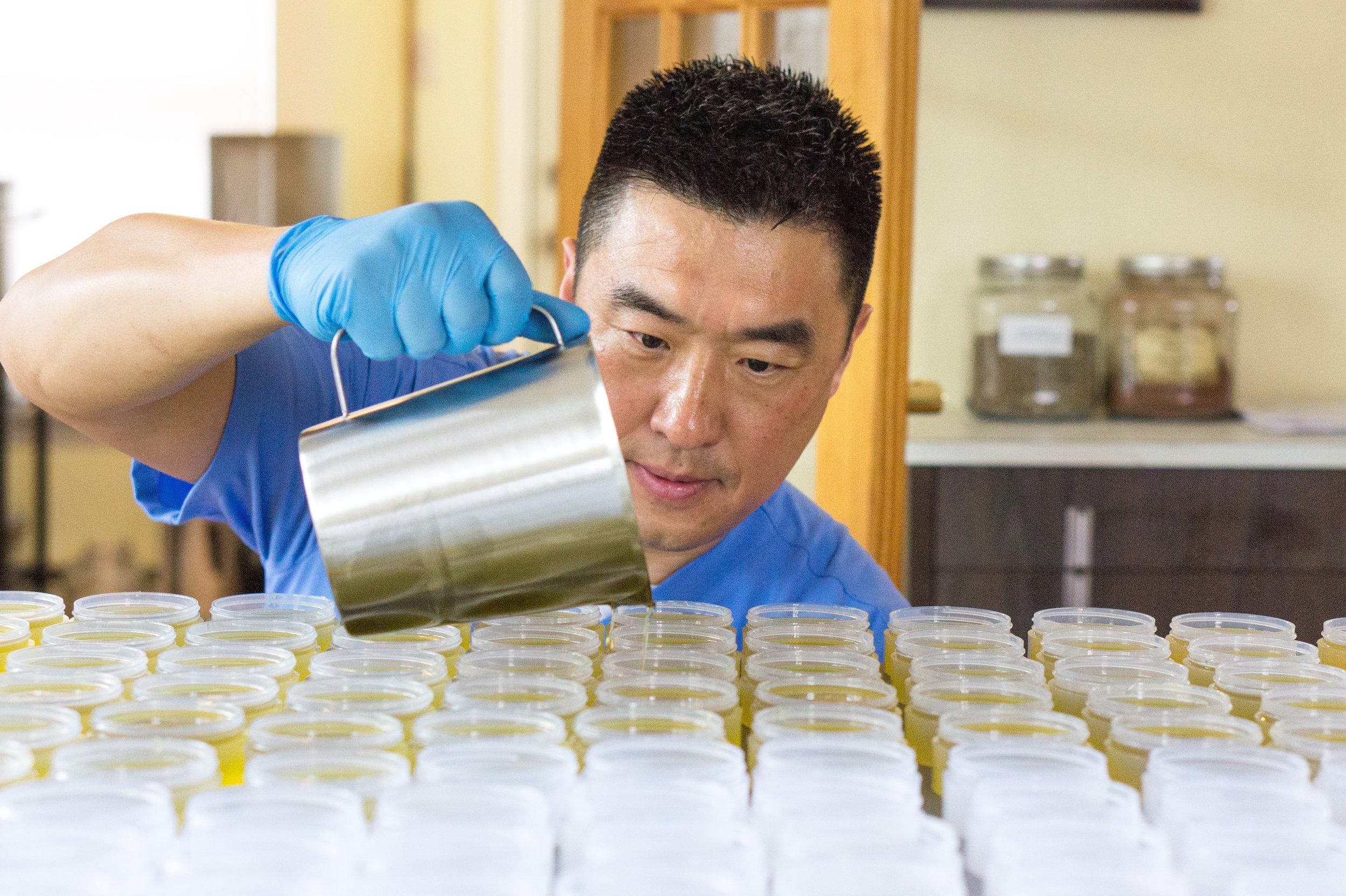 Dr. Guo's 37 Healing Salve