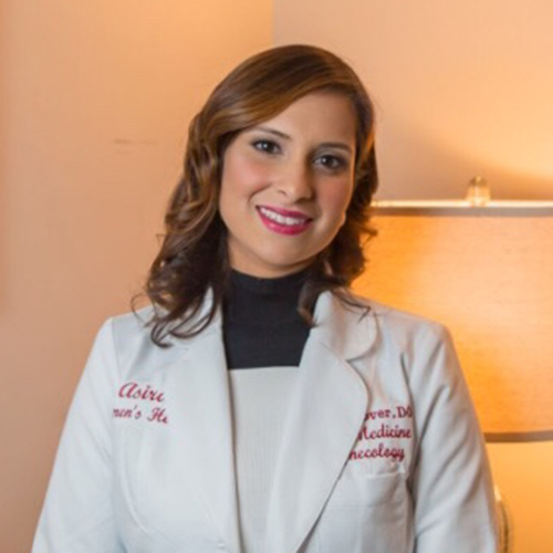 Dr. Monica Grover is a double board certified physician in Family Medicine and Obstetric