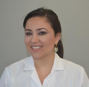 Dr. Randa Jaafar - Pain Management