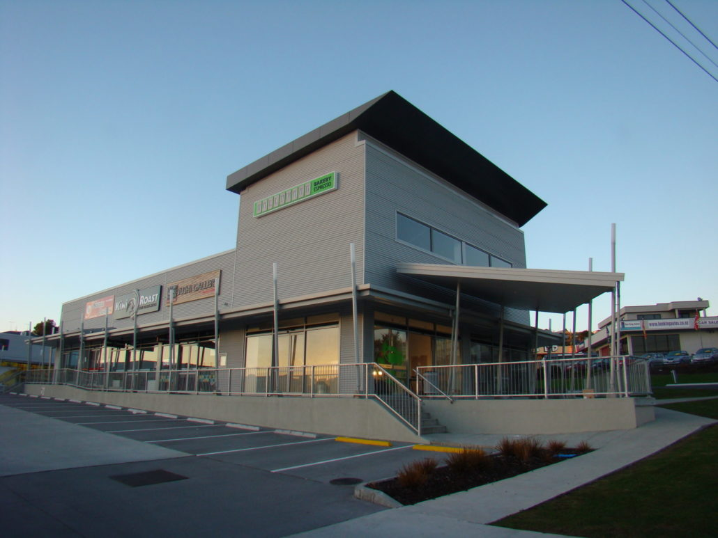 Rishworth - Split level | 1,661 sqm | Retail Complex