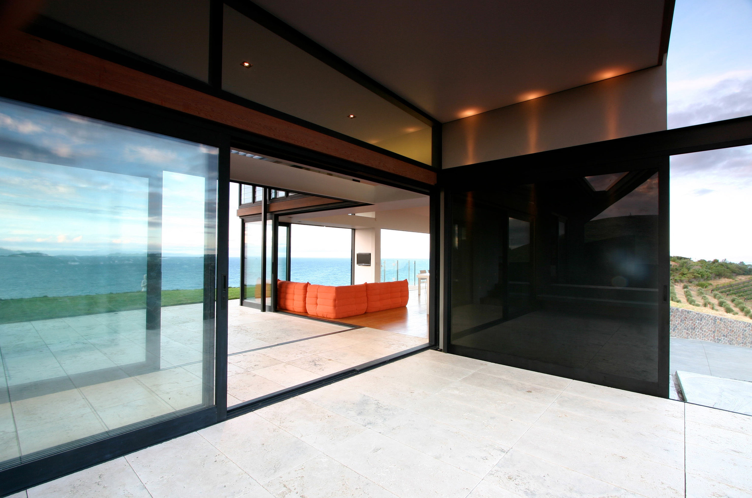 Do it right the first time   Waiheke | 2 Level New Build   View Project   Contact Us