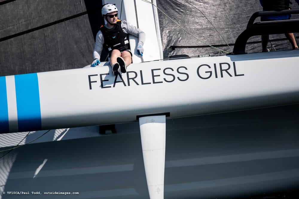 Fearless Girl 05
