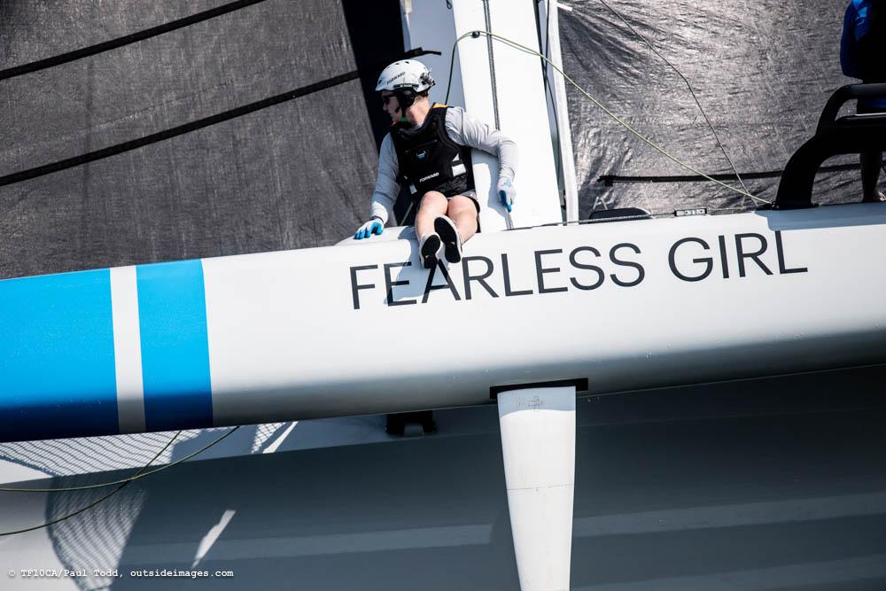 Fearless Girl 06