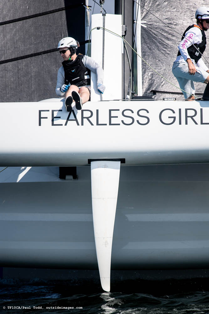 Fearless Girl 09