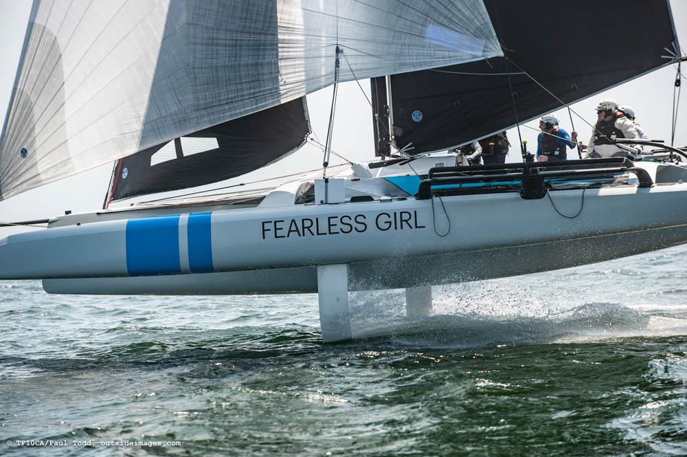 Fearless Girl 069