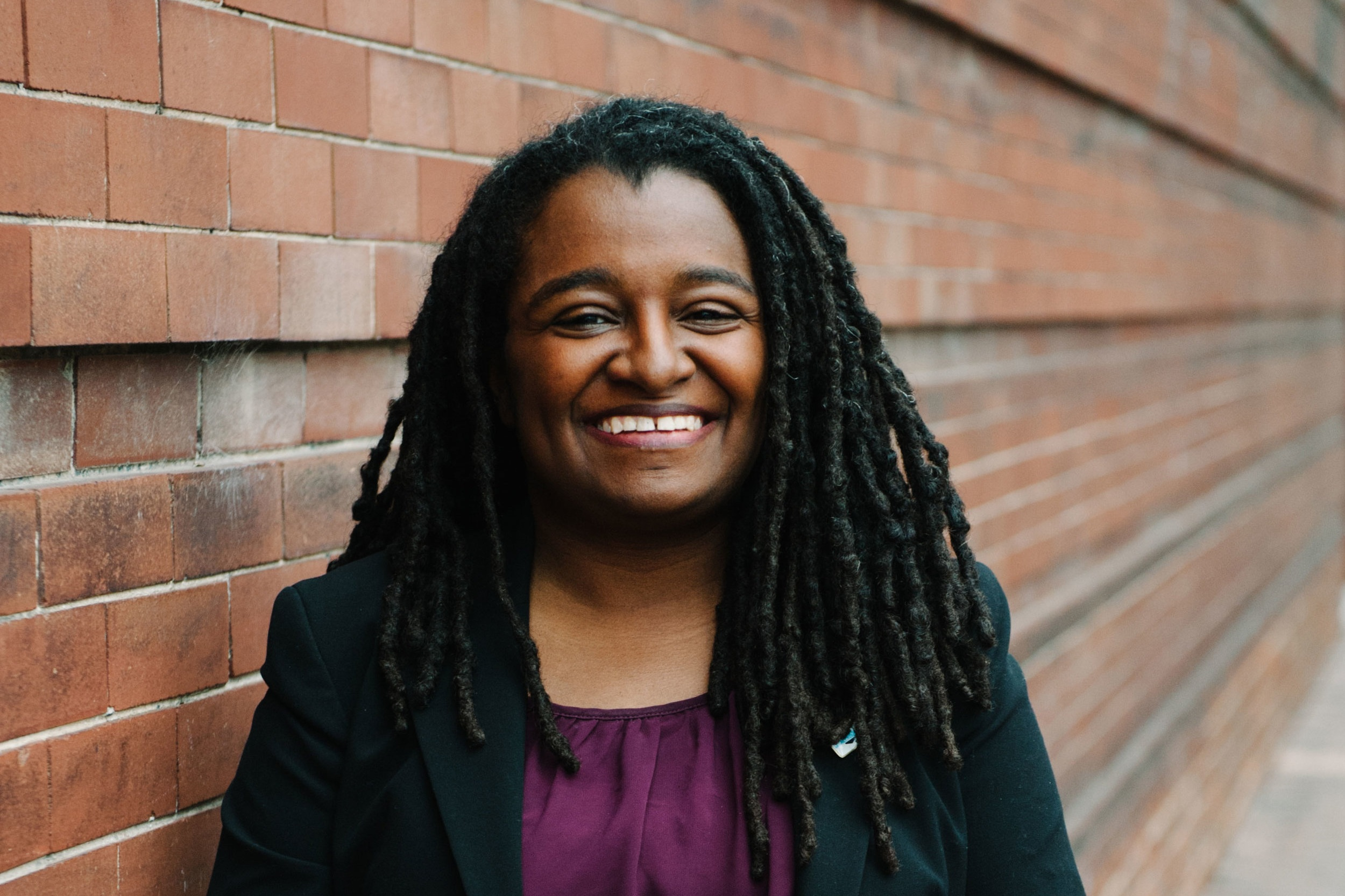 """Jillian Johnson - """"As Mayor Pro Tem, of Durham City Council, I know what it takes to lead a diverse city, to hear all voices and to take bold action. That's why I'm proud to support Saige Martin in his run for Raleigh City Council. As a leader in Durham, we need more visionary partners in Raleigh to help build a shared vision for the Triangle. Saige has already shown me his willingness to do the hard work to build a partnership and to understand the most nuanced issues. Most important, perhaps, is that Saige is humble, accessible, and thinks of every constituent when discussing policy proposals. The city of Raleigh would be lucky to have his leadership."""""""