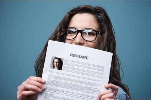 Connect One explains how to create a good impression with your resume.