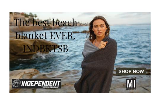 The best beach blanket EVER. INDBKTSB.png