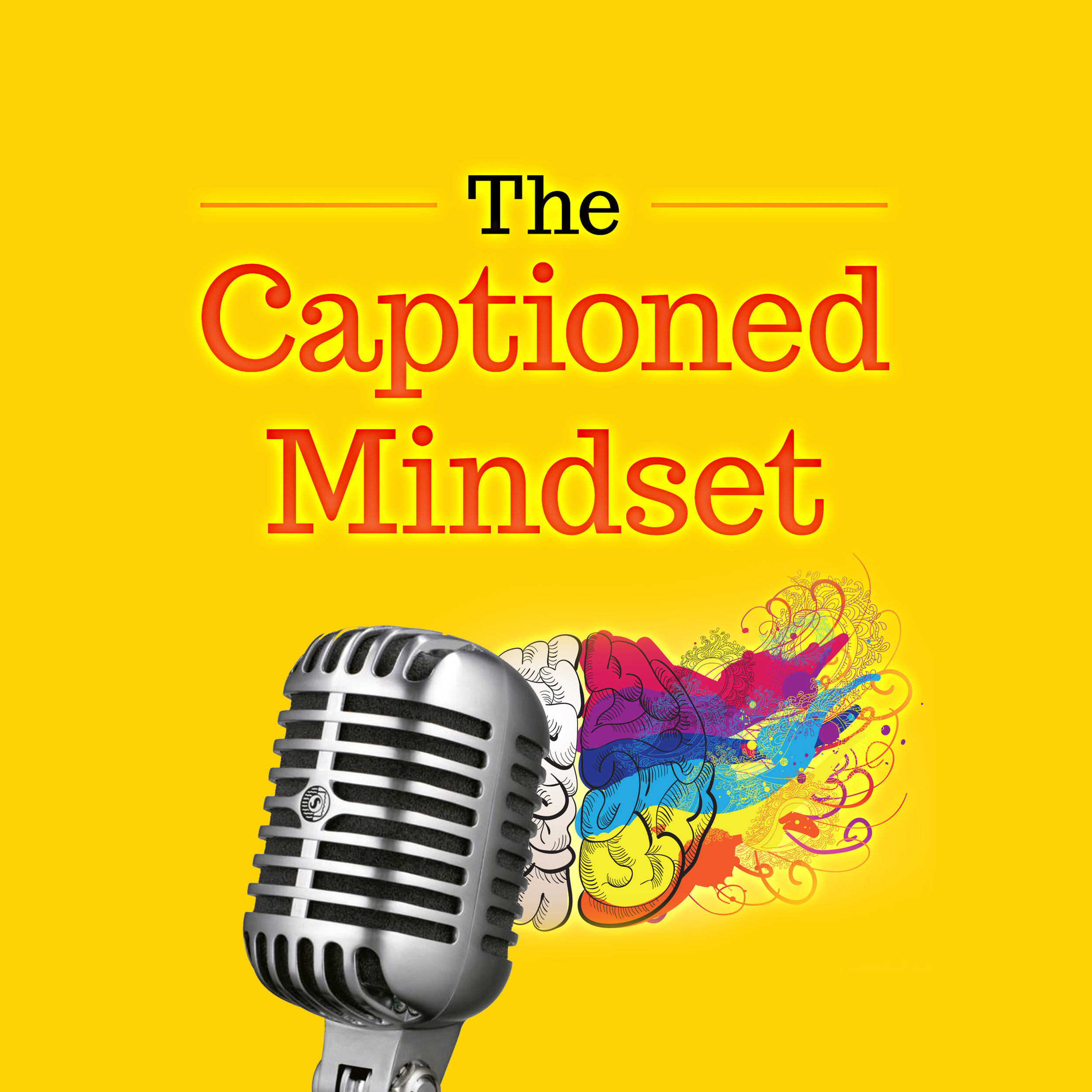 A Podcast? - Remember, The Captioned Mindset isn't just a book. Therefore, it's really important as a community to not just read but be able to hear from each other's insights, lessons learned, and just crazy experiences. Thus, The Captioned Mindset Podcast was born.But not just anyone's experience. Your most inspiring CEO's, influencers, creatives, artists, and more such as Natalie Franke (Founder of Rising Tide Society), Daiyan Trisha (Malaysian pop-star), Jamie Chung (Actress), and Adam Flores (Business coach and published author).This Podcast is designed to give you the most unique and powerful perspectives of the people I've had the honor interviewing as they each share from 1 page written in The Captioned Mindset and dive in to their own personal journey relating to it.