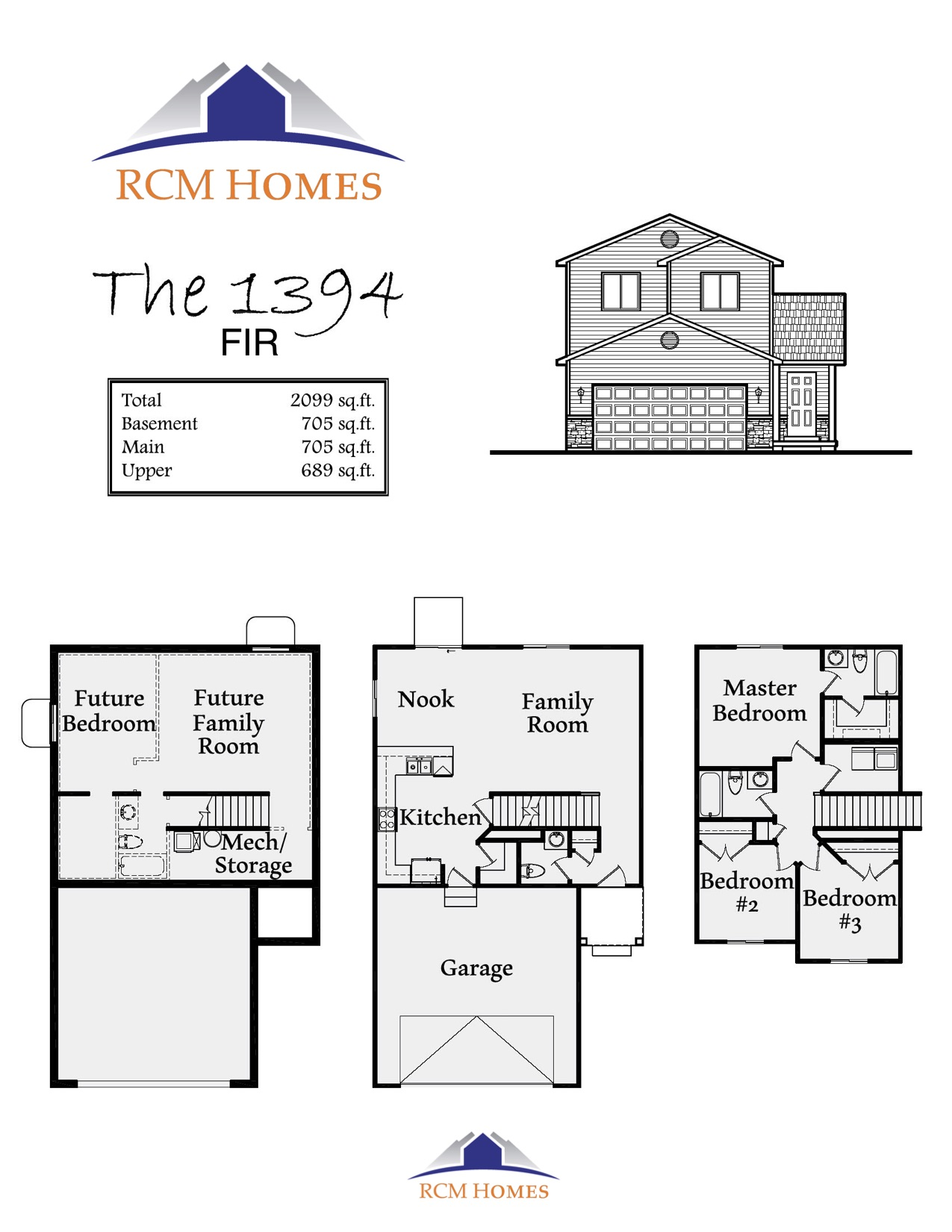 Find the home design and floor plan that's right for you