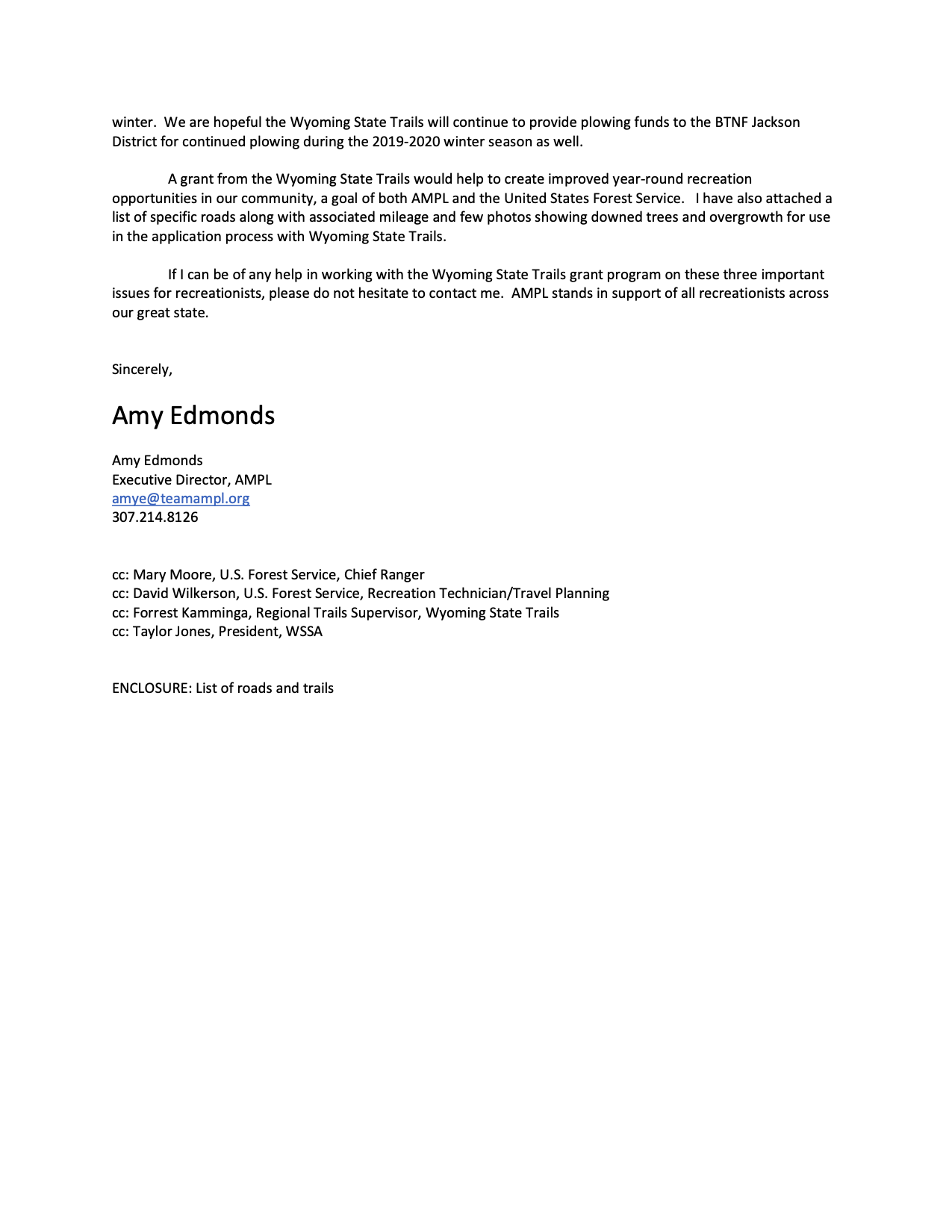 AMPL letter to BTNF Jackson requesting grant items 9.12.19PG2.png