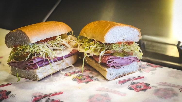 Manhattan Sandwich Co