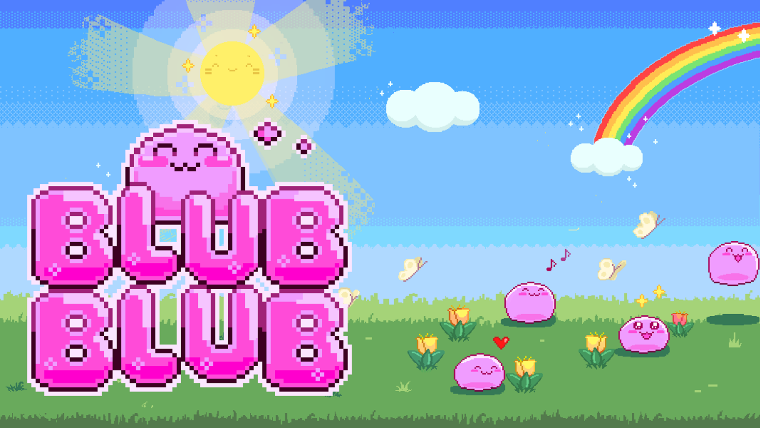 BlubBlub   GMG 2016 Grand Prize winner, check it out on  Kickstarter .  Get a free copy of the game here:  https://girlsmakegames.itch.io/blubblub