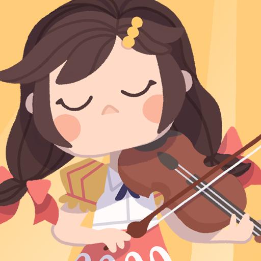 Symphony by Erin