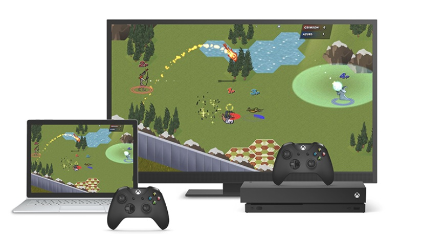 Publish on Xbox One! - Publishing to a console has never been easier, thanks to the Xbox Live Creators program! Turn your Xbox One into a devkit and let the magic begin!>> Ready to Unlock this Achievement?