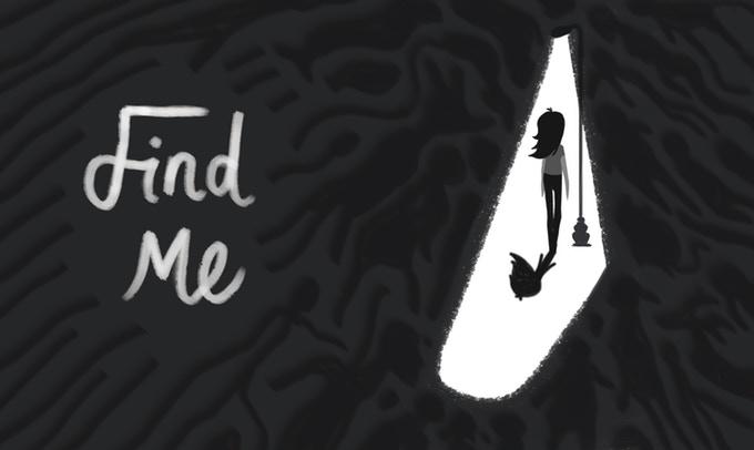 Find Me (2017 Winner)
