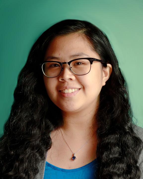 Aszliah Delicana - Star Coordinator, San Francisco CA