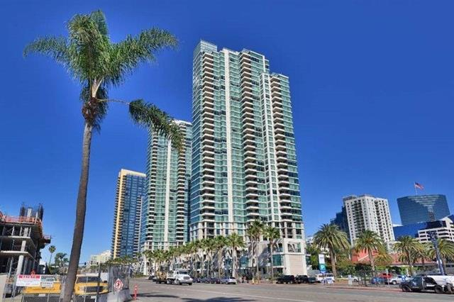 1199 Pacific Hwy #304, Downtown San Diego