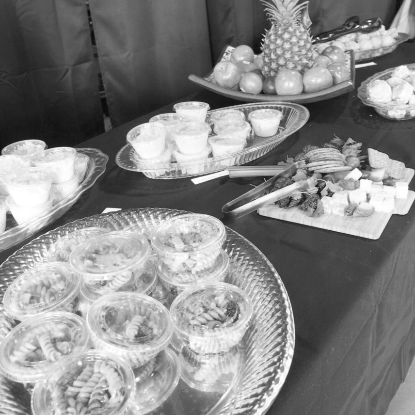 CATERING   BBQ, sandwiches, salads, breakfast items all available for catering, contact Will for more info.