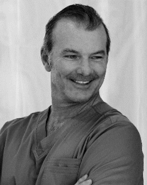Dr Hugo Pin - Maroochydore Clinic