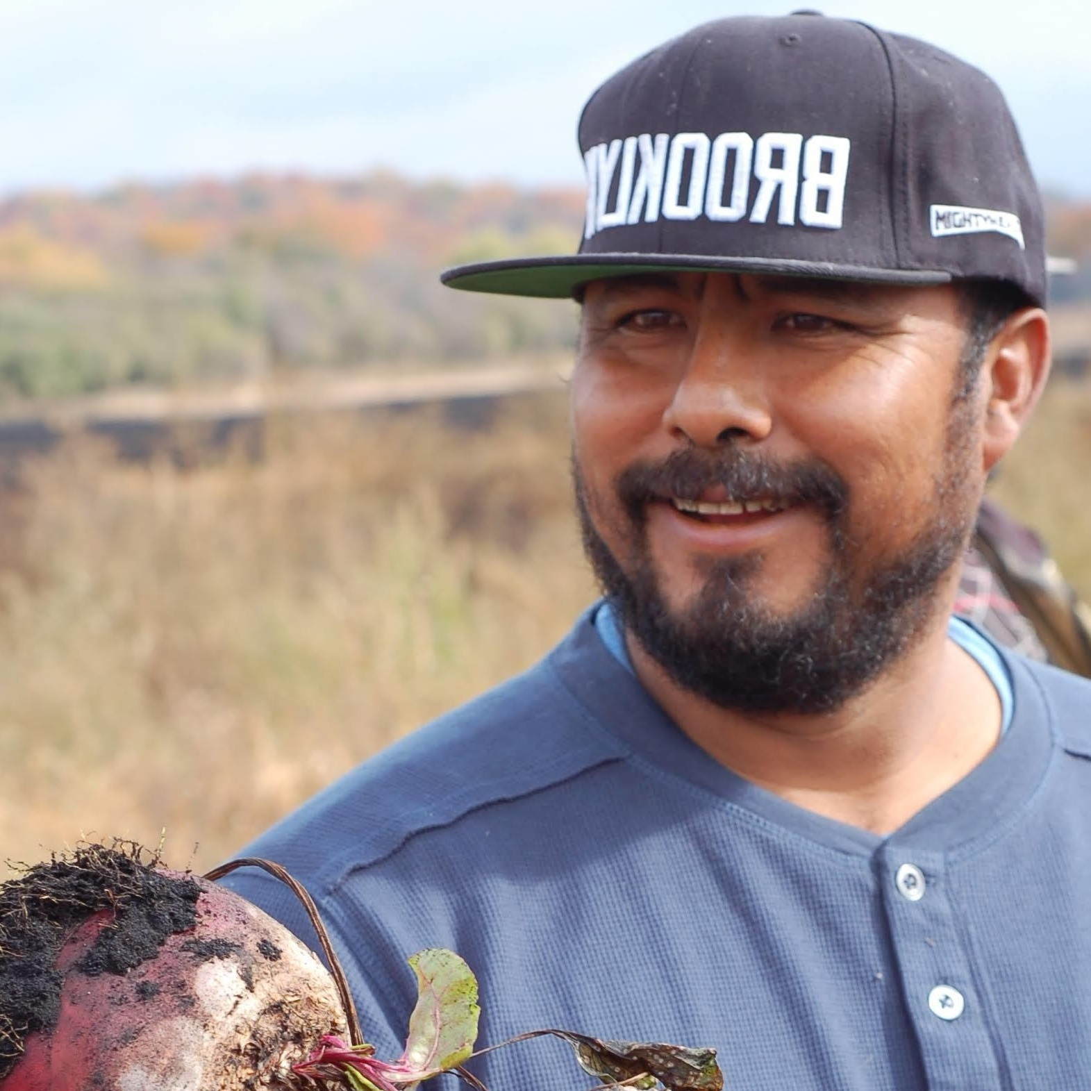 martin rodriguez - We work with Mimomex Farms in Goshen, NY, Tello Farms in Red Hook, NY, Borchert Orchards in Marlboro, NY, Soons Orchards in New Hampton, NY, Moonrise Bakehouse in Sunset Park, and SEY Coffee in Bushwick.