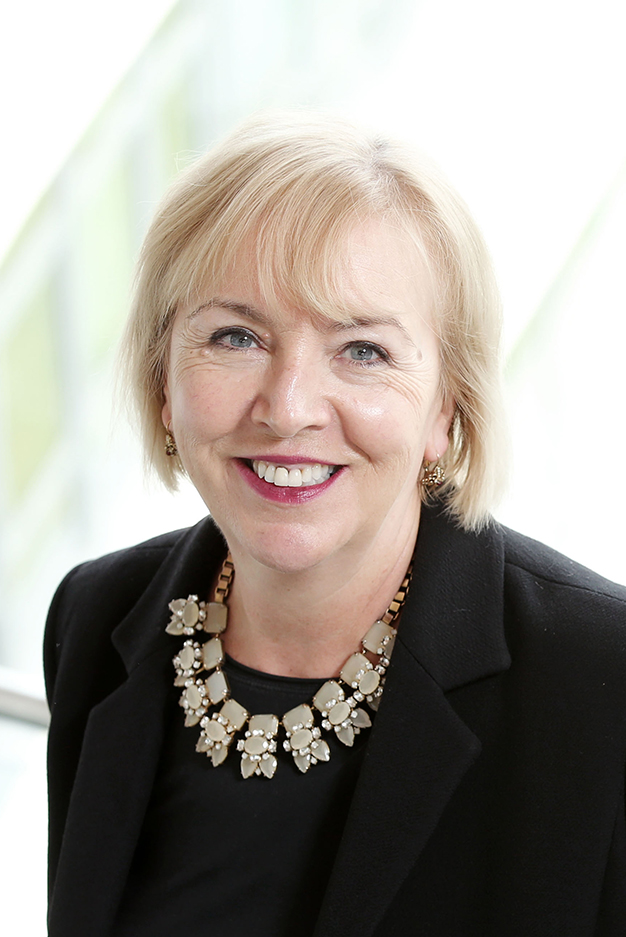 Marie-Therese McGivern - Principal and Chief Executive, Belfast Metropolitan College