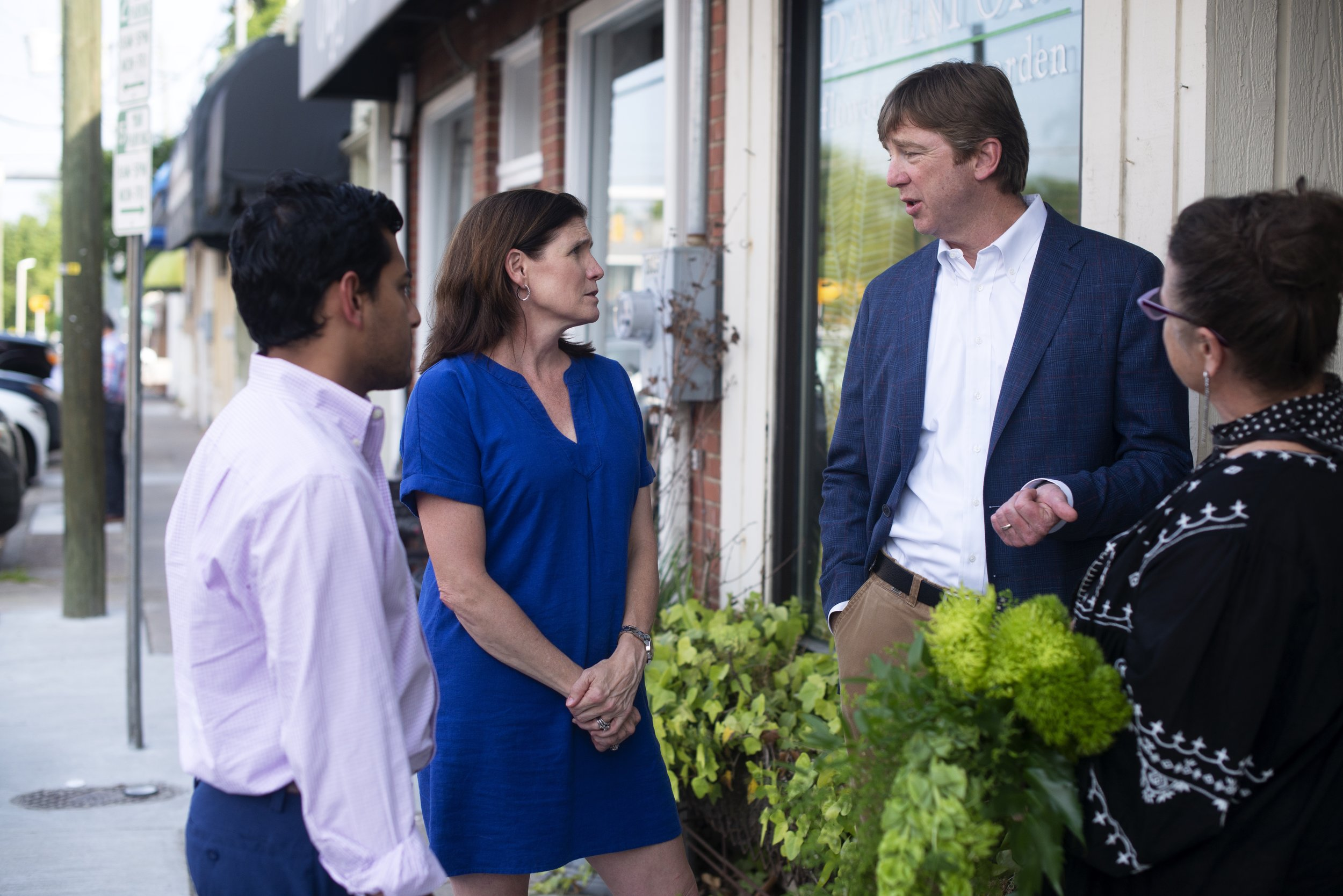 Priorities - When I'm elected, I plan to focus on making our city better for everyone, particularly around economic development, transit, the environment and housing affordability.