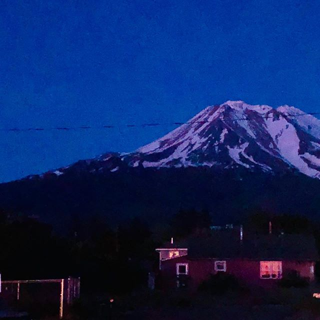 From Mt. Shasta, CA to Cave Junction OR a gathering of spirits! #spiritweaversgathering #beautyway #inspiration