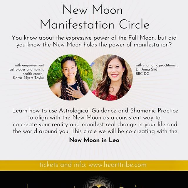 #newmoon #manifestation #ritual #shamanicjourney