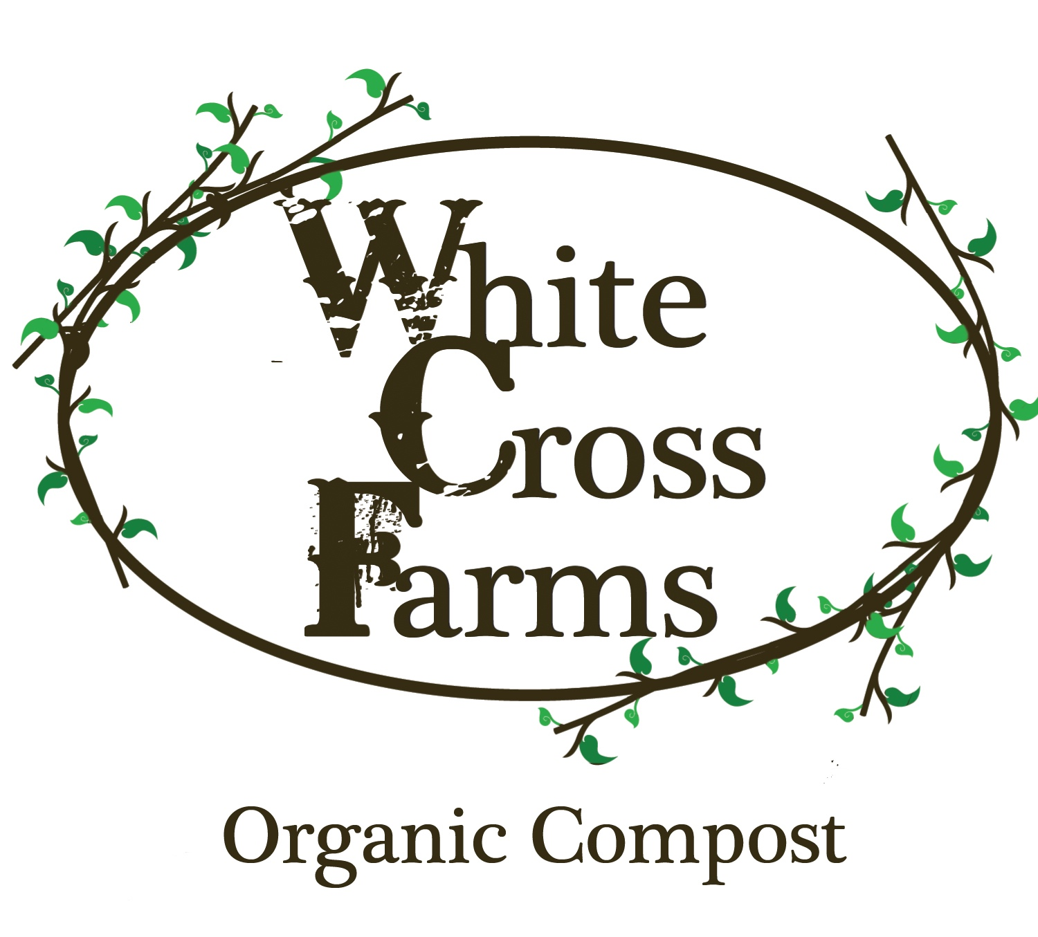 Our very own rich, nutritious organic compost. Expertly formulated to help grow healthy plants, flowers, and vegetables. - For use with edible or non-edible planting.