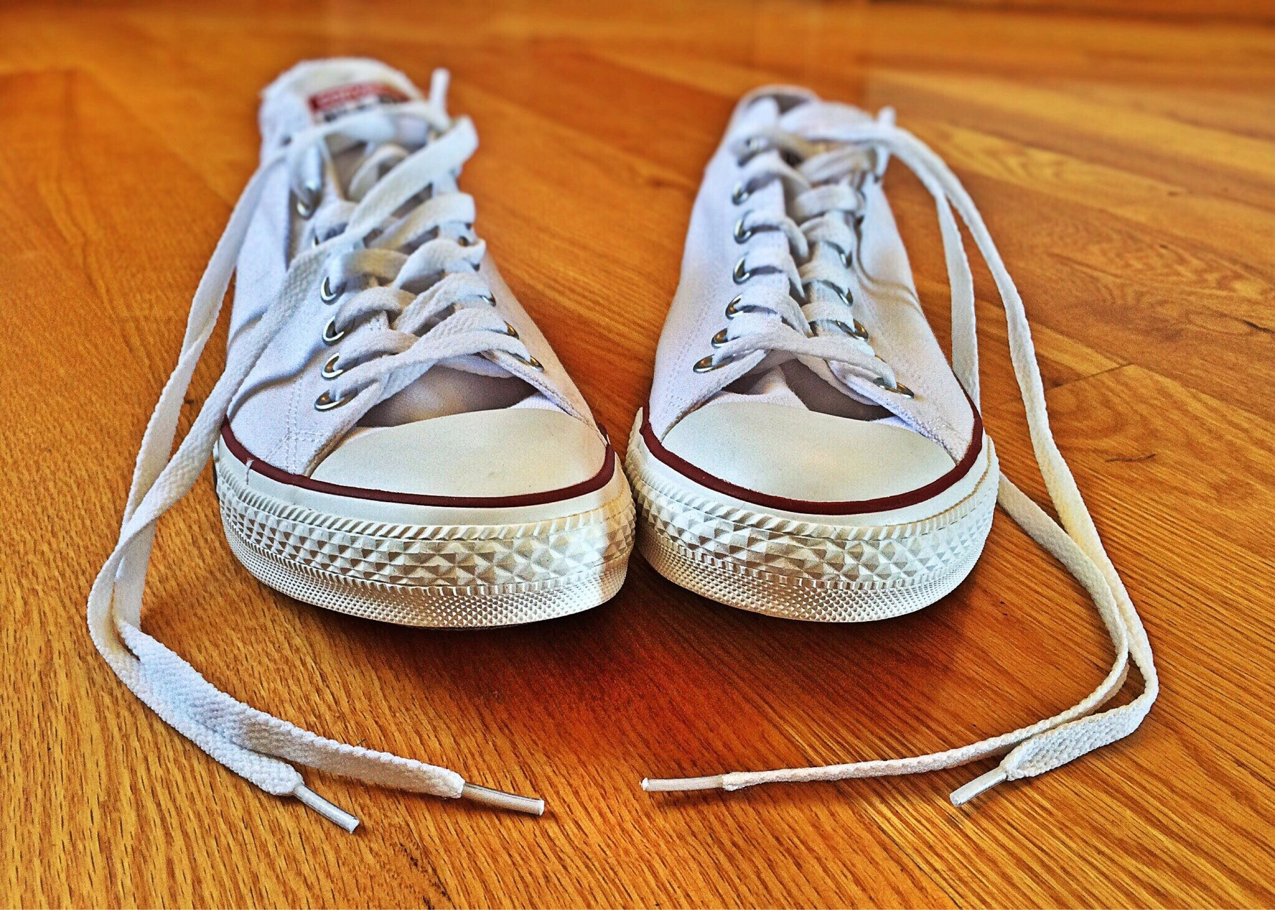 Mom's Goop for Cleaning Chuck Taylor Converse All Stars - After
