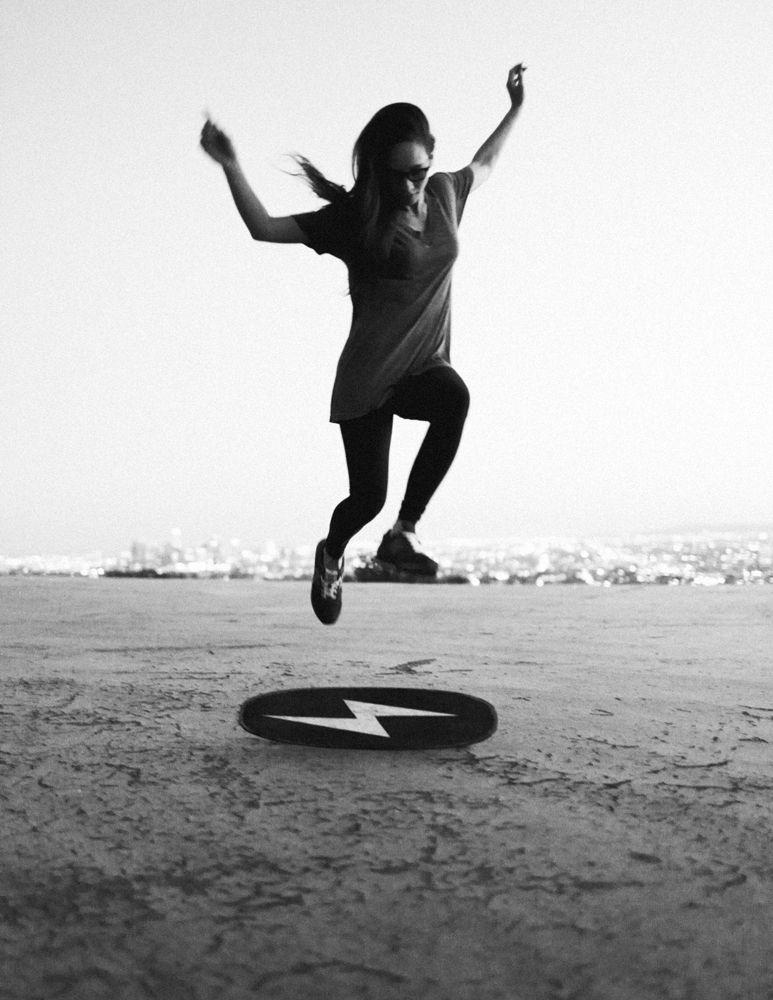 Collin Hughes - Tiare Thomas Skateboard.JPG