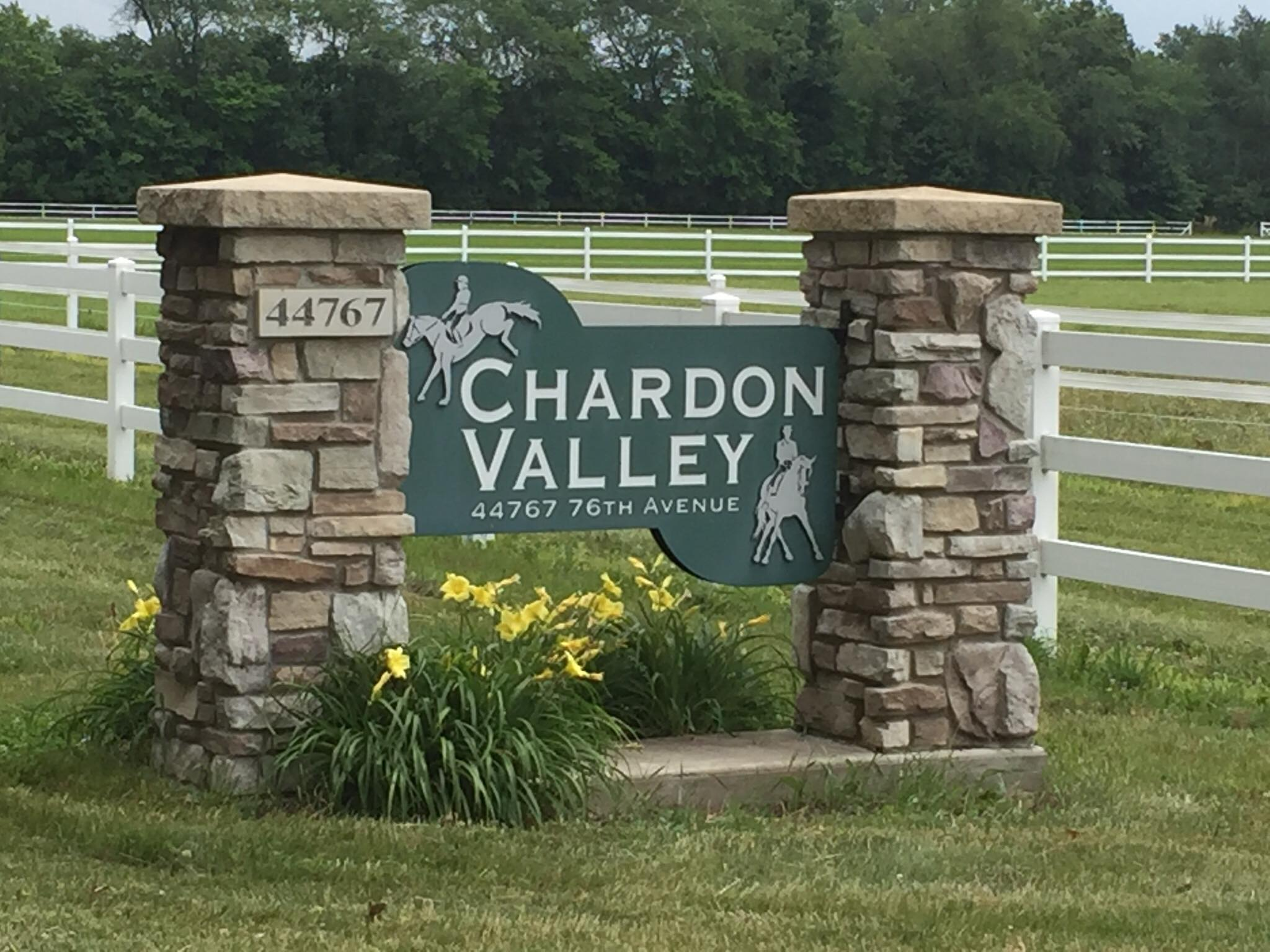 Up Next:Chardon Valley USEA - Sept 7! - LATE FEES WAIVED! GET YOUR ENTRIES IN ASAP!