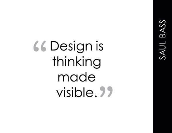 Love this quote 🖤👌🏻⭐️ #designquote #graphicdesign #corpid #logo #branding #design