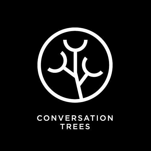 A new start up company's logo just designed by @black_swatch. Conversation Trees.ai builds bots that think and learn like a human demand generation agent. The logo represents the outreach of constant conversations that will continue to grow between client and the company.  #businesscards #businesscarddesign #design #graphicdesign #graphicdesigner #sydneygraphicdesigner #entrepreneur #logo #logodesign #branding #corporateidentity #australiandesigner #stationerydesign #stationery